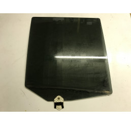 Discovery 3 Offside/Driver Side Rear Tinted Door Glass